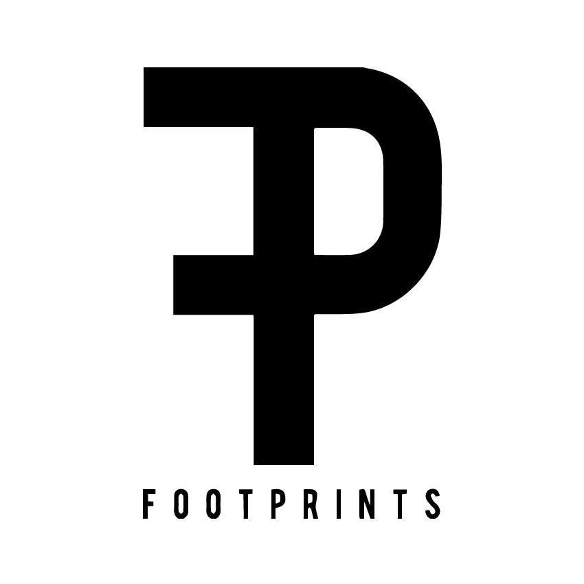 Footprints Clothes -